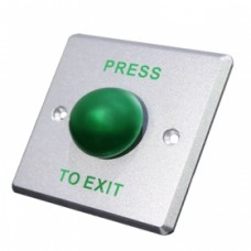 Кнопка выхода врезная PBK-818B