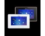 IP видеодомофон Dahua DHI-VTH5221D (Black/White)