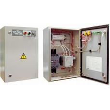 Шкаф контрольно-пусковой настенный ШКП-18 (IP54)