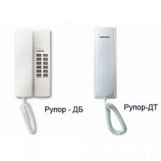 Абонентский блок переговорного устройства «Рупор-ДТ»