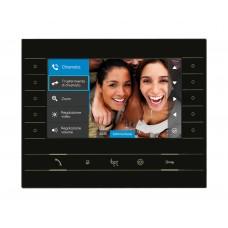 IP-видеодомофон FUTURA X1 BK