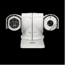 Поворотная видео платформа Dahua DH-PTZ35220S-IRA-N