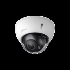 Купольная IP камера 2 Мп с вариофокальным объективом с ИК и SD-картой DH-IPC-HDBW2231RP-VFS