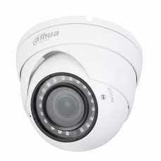 Купольная видеокамера 4Мп DH-HAC-HDW1400MP-0280B