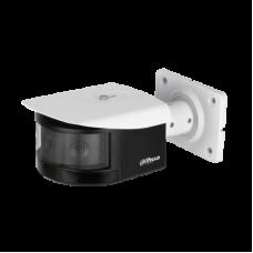 Панорамная IP видеокамера DH-IPC-PFW8601P-A180