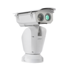 Поворотная мультиплатформа IP тепловизор Dahua DH-TPC-PT8320-A (35mm)