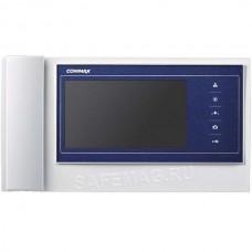 Цветной видеодомофон Commax CDV-70KM/XL подключаемый к подъездному домофону
