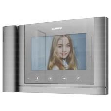Цветной видеодомофон Commax CDV-70MH/XL (Mirror) подключаемый к подъездному домофону