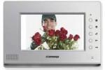 Цветной видеодомофон Commax CDV-71AM/XL   подключаемый к подъездному домофону