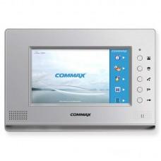 Цветной видеодомофон Commax CDV-71BE/XL подключаемый к подъездному домофону