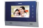 Цветной видеодомофон Commax CDV-71UM/XL подключаемый к подъездному домофону