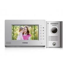Комплект видеодомофона монитор+панель Commax CDV-70AR3 / DRC-40KR2