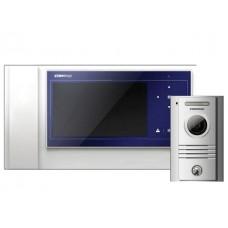 Комплект видеодомофона монитор+панель Commax CDV-70KPT/DRC-40KPT