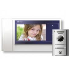 Комплект видеодомофона монитор+панель Commax CDV-70KR3 / DRC-40KR2
