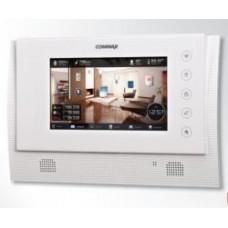 Многоквартный видеодомфон Commax CAV-705U