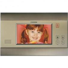 Многоквартный видеодомфон Commax CAV-706D