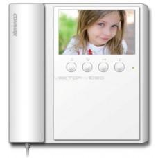 Многоквартный видеодомфон Commax CMV-43A