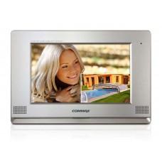 Цветной видеодомофон Commax CDV-1020AE/XL подключаемый к подъездному домофону