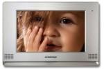 Цветной видеодомофон Commax CDV-1020AQ/XL подключаемый к подъездному домофону