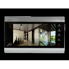 Комплект видеодомофона FX-VD7M-KIT(B) (монитор + вызывная панель с камерой)