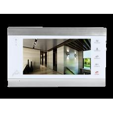 Комплект видеодомофона FX-VD7M-KIT(W) (монитор + вызывная панель с камерой)