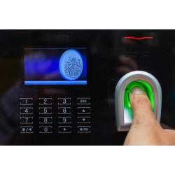 Организация биометрической СКУД для офиса