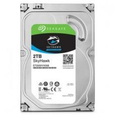Жесткий диск для видеорегистратора  2 ТБ HDD Seagate ST2000VX008