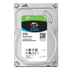 Жесткий диск для видеорегистратора  3 ТБ HDD Seagate ST3000VX010