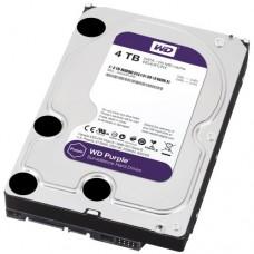 Жесткий диск HDD 4ТБ для видеорегистратора