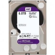 Жесткий диск HDD 6ТБ для видеорегистратора
