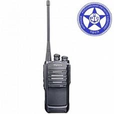 Радиостанция Hytera TC508