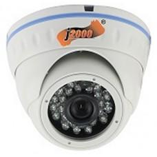 2-х мегапиксельная IP-камера J2000-HDIP24Dvi20 (3,6)