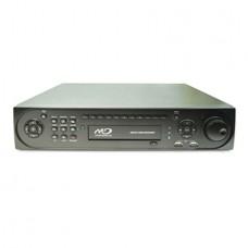 IP видеорегистратор 16 канальный MDR-N16800