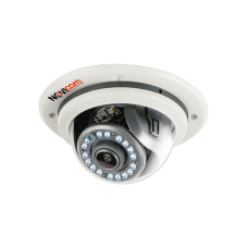Купольная IP видеокамера NOVICAM  IP N27