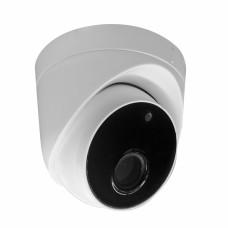 Купольная MHD 5 Мп камера с варифокальным объективом PT-MHD5M-C