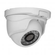 Вандалозащищённая уличная ИК-видеокамера PT-MHD720P-MC-IR