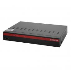 4-канальный MHD 1080N видеорегистратор RL-MHD4n RedLine