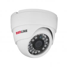 Купольная внутренняя IP-камера RL-IP22I