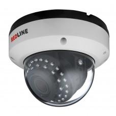 Купольная вандалозащищённая уличная IP-камера RL-IP62P-V