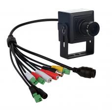 Свехкомпактная многофункциональная IP-камера 2.0 Мп для банкоматов RL-IPATM2-S