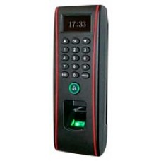 Биометрический считыватель с клавиатурой ST-FR032EK