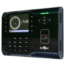 Проксимити терминал учета рабочего времени и контроля доступа ST-CT500EM