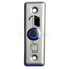 Кнопка выхода c подсветкой TDE-02 Light