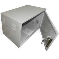 Шкаф антивандальный настенныйTSn-7U450W-VD
