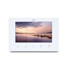 Видеодомофон AD-730M White