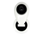 Домашняя мини IP камера наблюдения Zodiak 700 Baby
