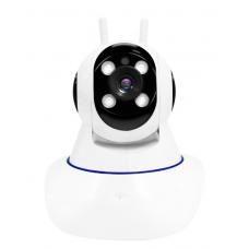 Домашняя мини IP камера наблюдения Zodikam 730 Junior