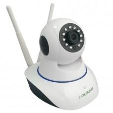 Домашняя IP камера видеонаблюдения Zodiak 777 Smart