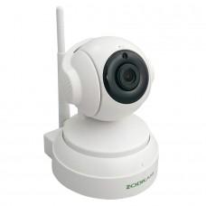 Wi-Fi камера Zodiak 802 (звук, поворотное устройство)
