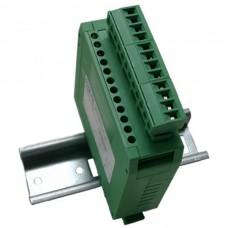 Модуль входной DIN-исполнение DIN-МВ-И